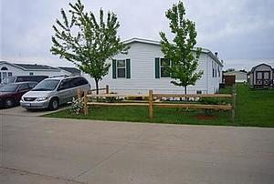 Landing Estates Mobile Home Park Normal Il 61761